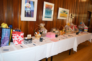 WCCP 2018AprilFundraising_0108_Silent Auction display table