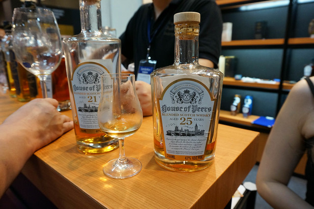 scotch whisky speymhor