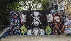 Lyon Street Art 2018