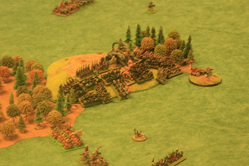 [1500 - Orcs & Gobs vs Elfes-Noirs] La poursuite des orcs 27005570357_91247d6aa7_c