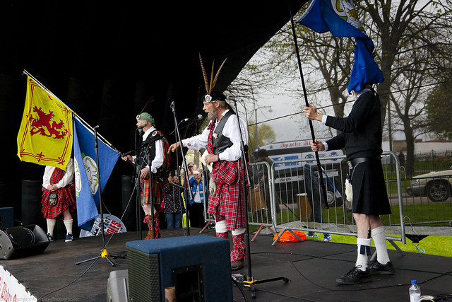 March For Independence Glasgow May 5th 2018 (136)
