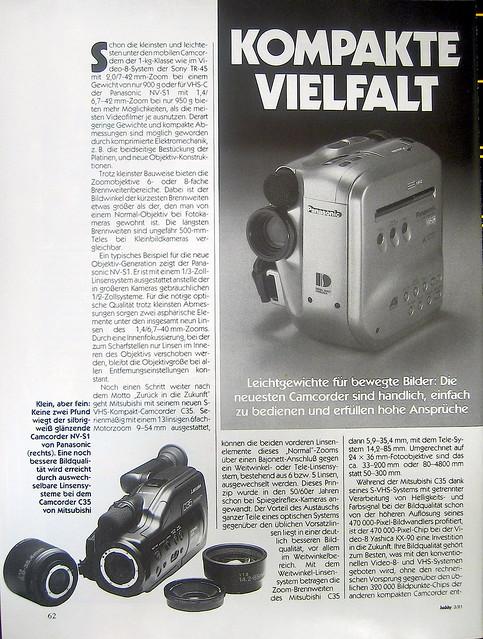 Hobby 1991-03   (62), Canon POWERSHOT S45