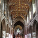 Chester Cathedral Interior 18
