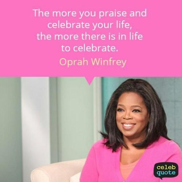 Oprah Winfrey Lessons Tes Teach