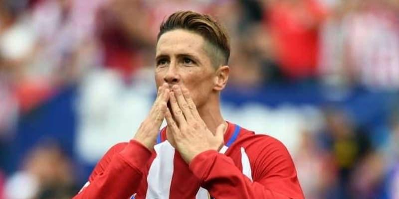 Fernando Torres Diminati Benitez Untuk Memperkuat Bergabung Dengan Newcastle United