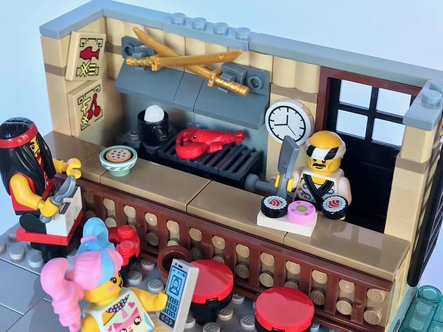 Ramen&Sushi Bar