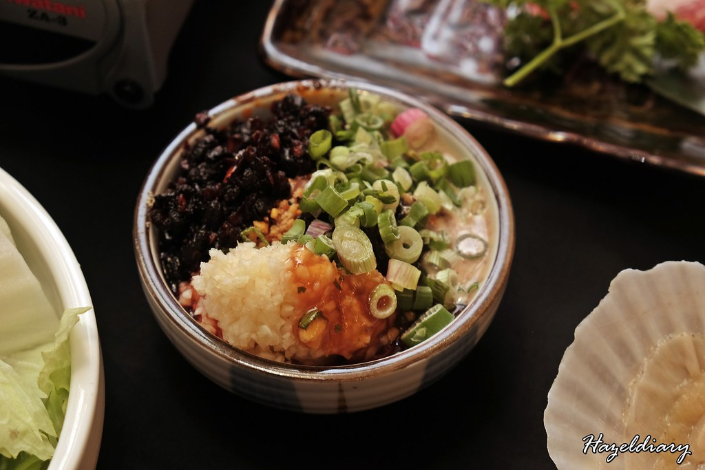 Ding Xian Hotpot -Eat At Seven-4