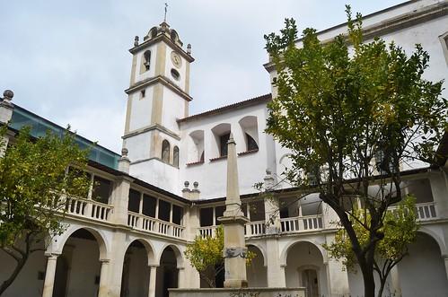 Mosteiro de Lorvão VI
