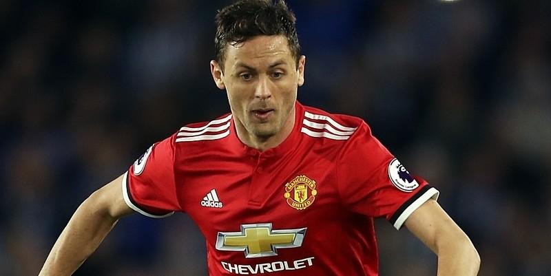 Matic: Man Utd butuh lebih banyak pemain bagus