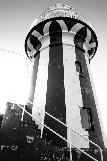 Hornby Lighthouse - Watsons Bay