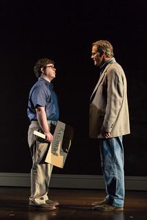 Nolan James Tierce and Josh Stamberg