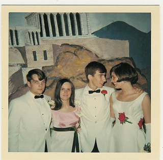 Prom & Other Events - 1967