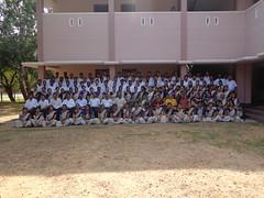 19th Acharya Prashikshan Shivir