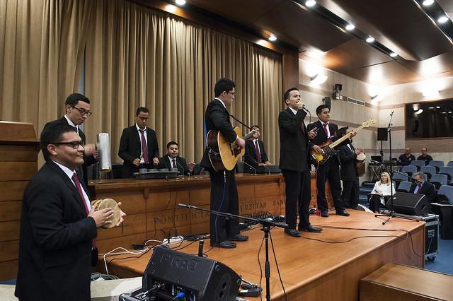 Festa dell'Università nella memoria del Beato Álvaro del Portillo