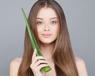 Tips Menggunakan Gel Lidah Buaya Untuk Rambut Rontok