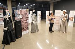 Semana da Enfermagem 2018 - exposições