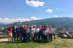 201705 - Balkans - Tour Group - 1 of 95 - Skopje - Sopishte, May 29, 2017