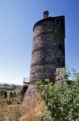 Ruynes en Margeride (Cantal)
