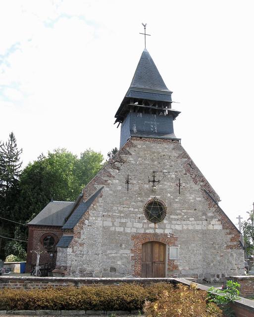 Wiège (église) 8851, Canon POWERSHOT G7