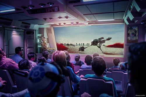 Star Wars Day communiqué Disneyland Paris 4