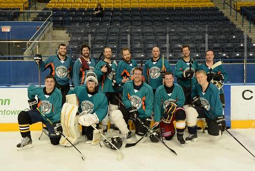 [Toronto, May 4-6] DP Hockey Club