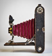 Perfil classic / Classic Kodak