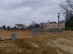 Another Oak Grove Rd. view