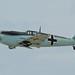 Hispano HA-1112 M1L Buchon - G-AWHM / 'Yellow 7' (1958)
