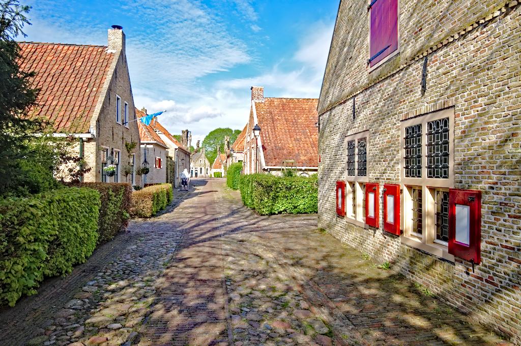 Niederlande Roadtrip