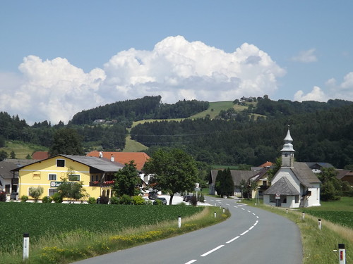 Lind, Griffen, Austria
