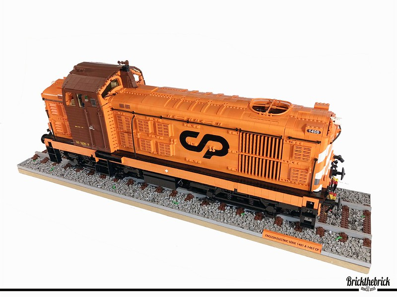 legomoc cp 1408 train
