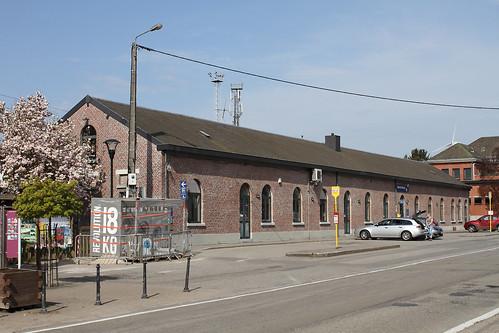 Gouvy Gare