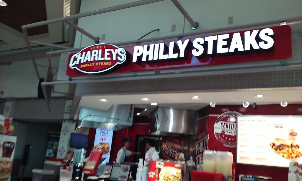 Charley S Philly Steaks Port Charlotte Town Center Por