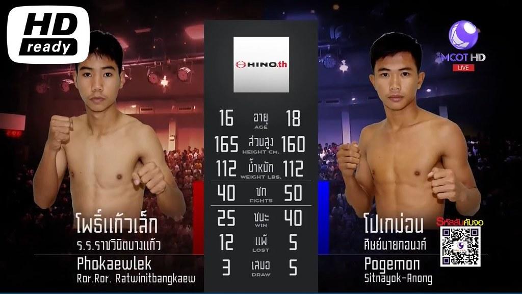 ศึกมวยไทยลุมพินี TKO ล่าสุด 28 เมษายน 2561 มวยไทยย้อนหลัง Muaythai HD 🏆 - YouTube