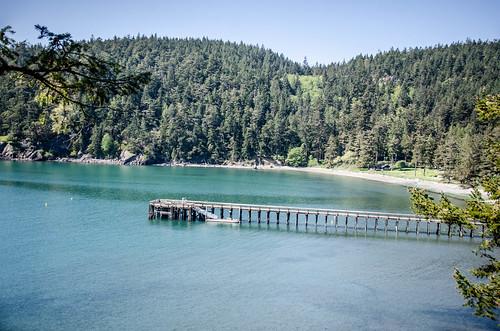 Bowman Bay at Deception Pass-112