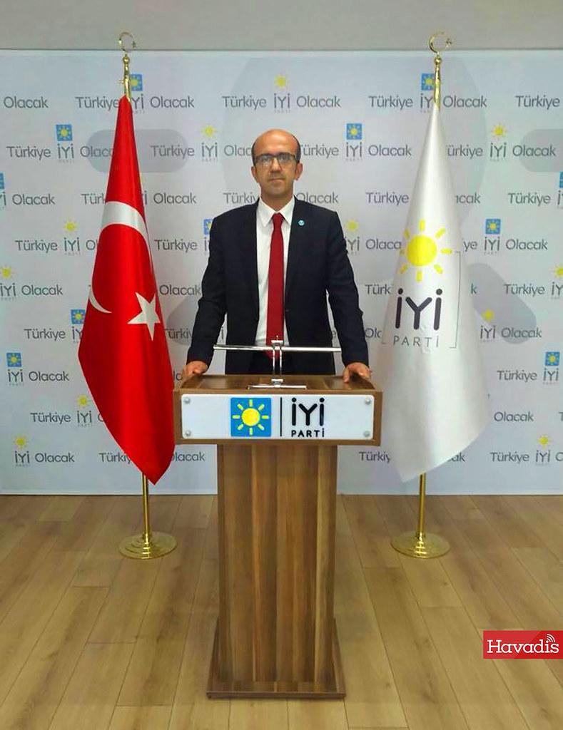 Türker Babalık