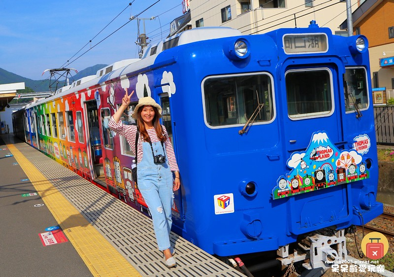 《日本。東京自由行》 富士山芝櫻祭 迷人的粉紅浪漫花毯 交通指南&門票