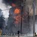 3 Alarm South East Edmonton Blaze