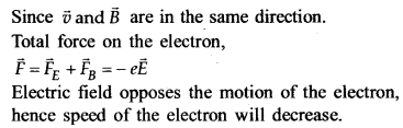 NEET AIPMT Physics Chapter Wise Solutions - Moving Charges and Magnetism explanation 15.1