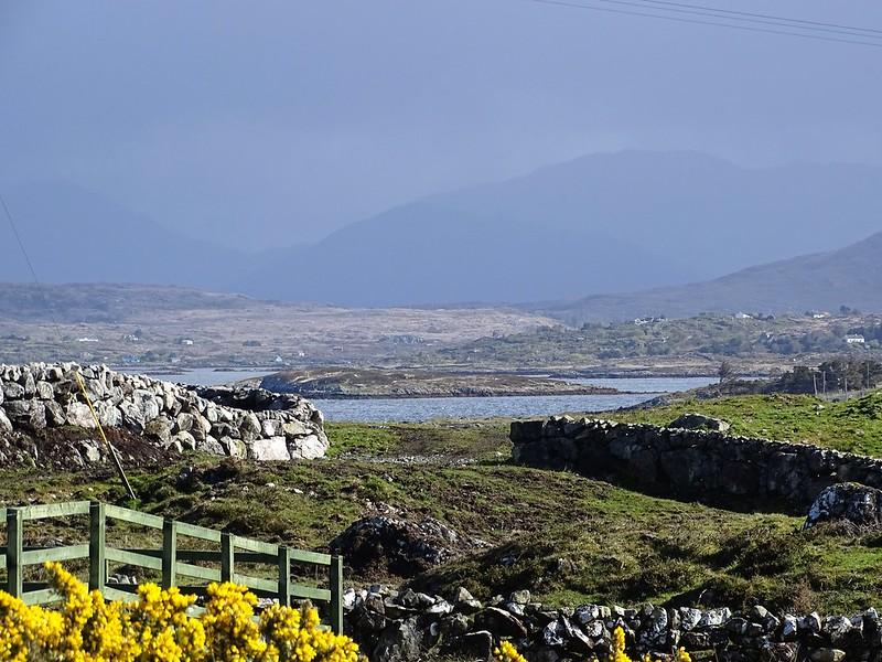 Connemara Ireland (2018)