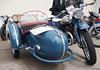 1954 NSU Max 251 OSB - Steib Gespann _e