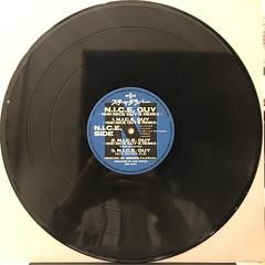 スチャダラパー:スチャダラパーのテーマ PT.2(RECORD SIDE-B)