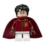 75956 Harry Potter Quidditch Harry