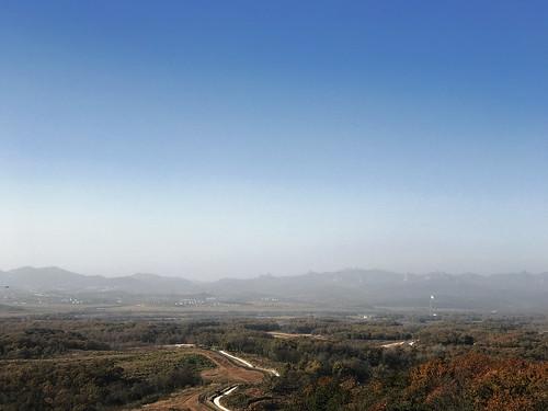 dmz koreandemilitarizedzone daeseongdong kijŏngdong