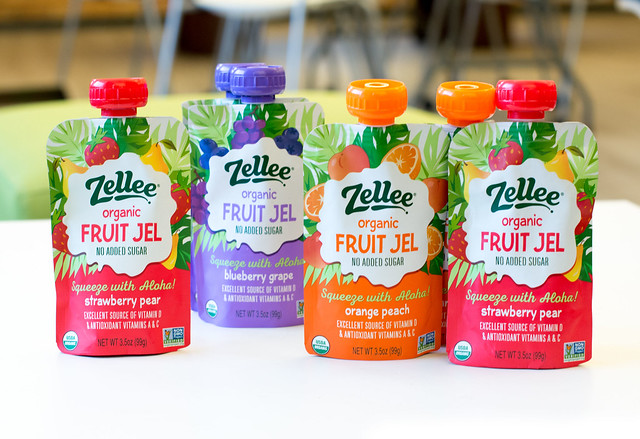Zellee Fruit Jel