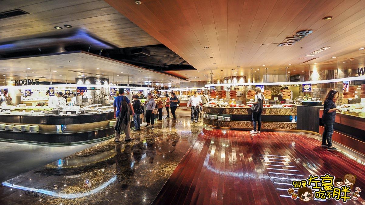 漢神巨蛋海港餐廳吃到飽-54