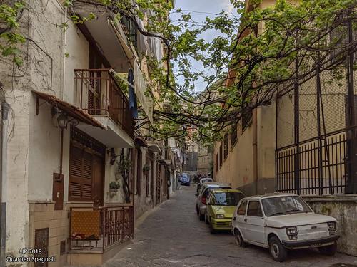 Quartieri Spagnoli 2018