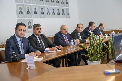 Azerbaidžānas Ārkārtas situāciju ministrijas