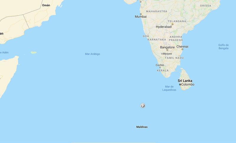 Maldivas 2