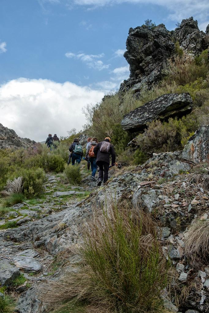 38a.- 2018.- Sanábria - Caminhada Vados de San Ciprián (230)
